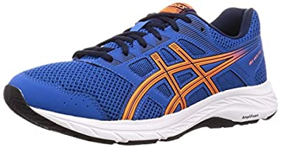 ASICS Men's Gel-Contend 5 Running Shoes,