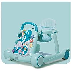 LFY Andador para bebés con música