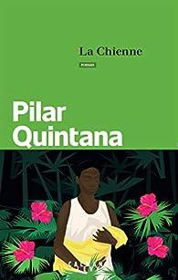 La Chienne par Quintana