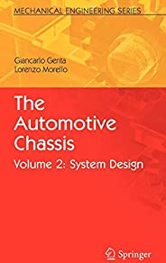 The Automotive Chassis: System Design: Volume 2: System Design