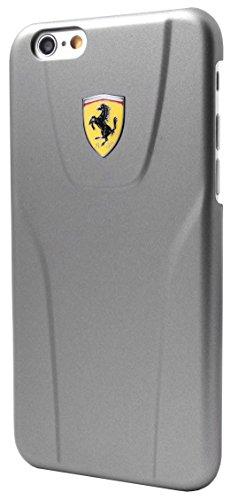 Price comparison product image Ferrari Hard Case SCUDERIA 3D for iPhone 6 / 6S - Grey