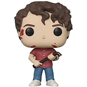 FunKo It Figure 573 Stanley Uris Estatua collezionabile New York Toy Fair 9 cm 30021