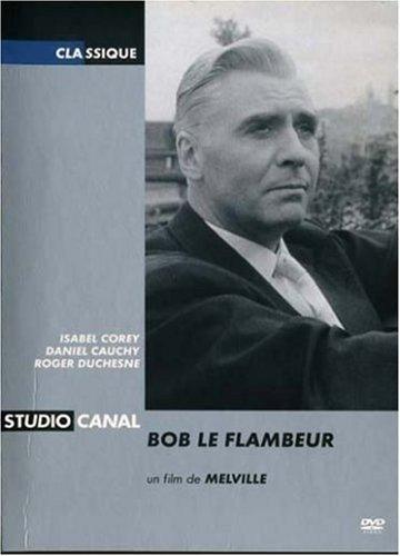 Bob le flambeur [FR Import]