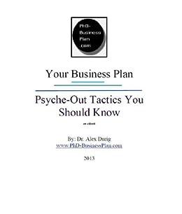alex durig business plan