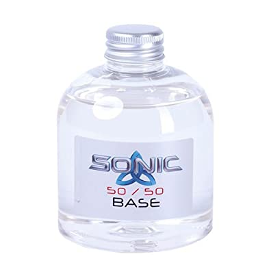 Sonic Basic Base 50/50 0mg 300ml von SONIC