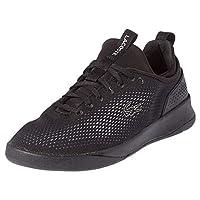 Lacoste Lt Spirit 2.0, Men's Fashion Sneakers, Black, 43 EU