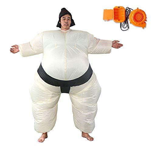 MKHDD Costume De Costume Cosplay Costume De Sumo -