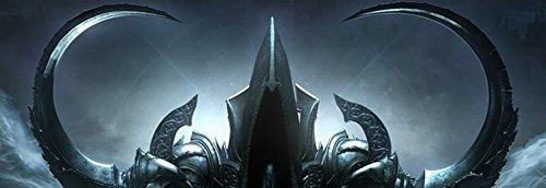 Activision Diablo III – Juego (Xbox One, Xbox One, RPG (juego de rol), M (Maduro)) 41RS0RZtESL