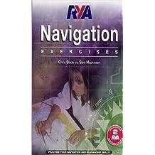 RYA Navigation Exercises