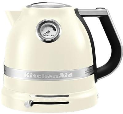 Kitchenaid 5KEK1522EAC Artisan Bouilloire Crème 1,5 L