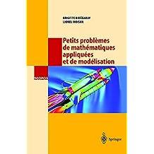 Petits Problèmes de Mathématiques Appliquées et de Modélisation (SCOPOS)
