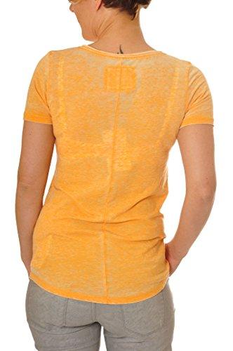 Lieblingsstück Shirt Damen Tukan CosimaL 17102661 230 golden nugget