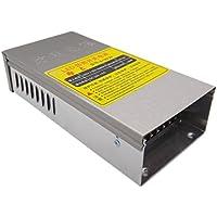 E-simpo 2pcs alimentatore LED 24V DC, 60W-250W ingresso 220V AC Interruttore Modello Adattatore di Alimentazione, illuminazione a LED, LED Impermeabile Esterno Alimentatore