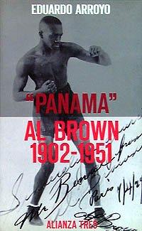 «Panamá» Al Brown, 1902-1951