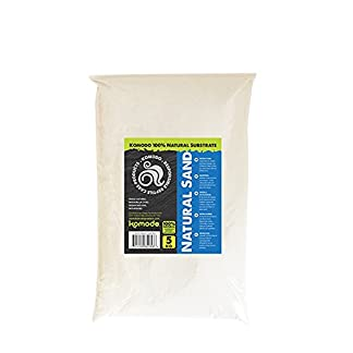 Komodo Natural Sand, 5 kg 41RS6a8MVCL