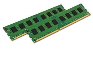 Kingston KVR1333D3N9HK2/8G Mémoire RAM 8 Go