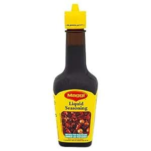 Maggi Liquid Seasoning, 125g