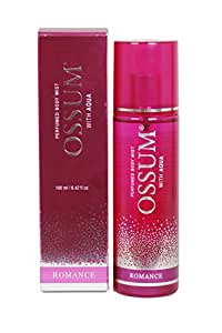 Fogg Ossum Body Mist, Romance, 190ml