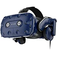 HTC Vive Pro VR Virtual Reality Headset