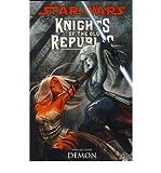 [Star Wars - Knights of the Old Republic: Demon v. 9] [by: John Jackson Miller]