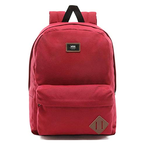 Vans Old Skool II Backpack - Rhumba Red