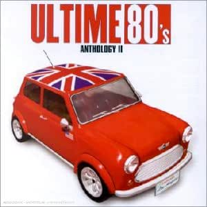 Ultime 80's - Anthology 2 [Import anglais]