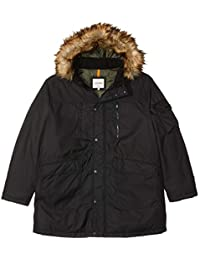 JACK & JONES Jcoglobe Parka Plus Uomo