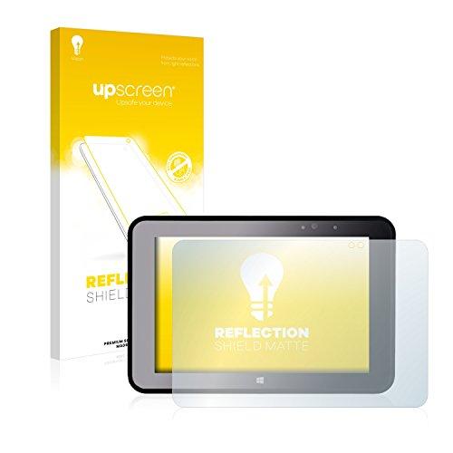 upscreen Matt Schutzfolie kompatibel mit Pokini Tab A10 - Entspiegelt, Anti-Reflex, Anti-Fingerprint