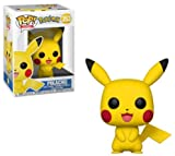 POP Funko Pokemon Pikachu 353
