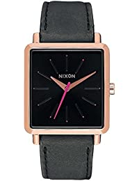 Nixon Unisex Erwachsene-Armbanduhr A472-2239-00