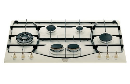 ARISTON PH 960 MST (OW) R/HA Piano cottura a gas (90 cm)