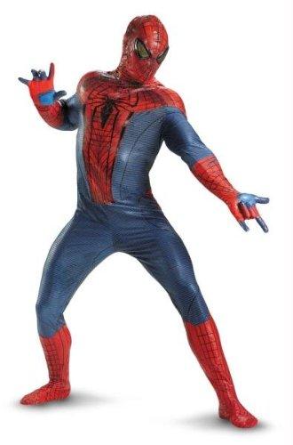 Spider-man Movie Theatrical (Spiel Kostüme Man Spider)