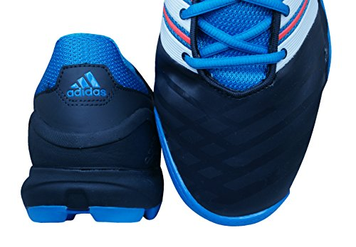 Uomo Scarpe Ii Hockey Scarpe Adipower Nere Adidas qzIw11