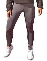 Sprint Sporthose, Farbe:Black;Größe:S