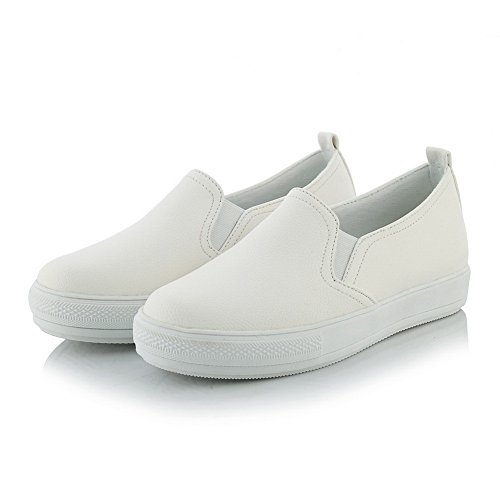 Chaussures BalaMasa blanches CLB9lydLSW