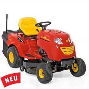 Wolf-Garten Select 92.130T Riding Lawn Mower 6300W–Lawn Mowers (Riding Lawn Mower, 92cm,...