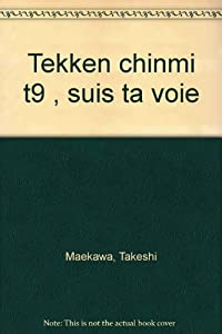 Tekken Chinmi Edition simple Tome 9