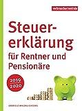 Steuererklärung für Rentner und Pensionäre 2019/2020 - Gabriele Waldau-Cheema