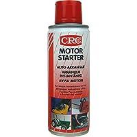 CRC - Arranque En Frío Instantáneo Para Motores Diesel O Gasolina. Motor Starter 200Ml