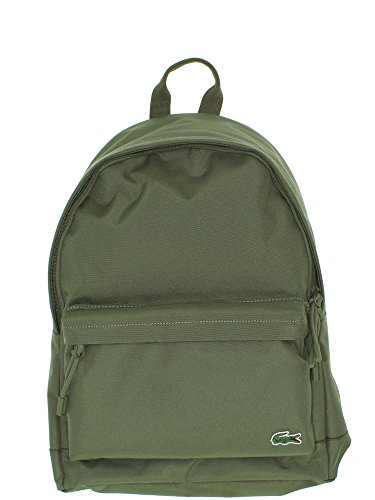 LACOSTE Neocroc Backpack Olive