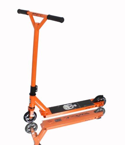The Sales Partnership Grit fluxx Patinete () Naranja