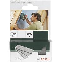 Bosch 2 609 255 813 - Clavo tipo 48 (pack de 1000)