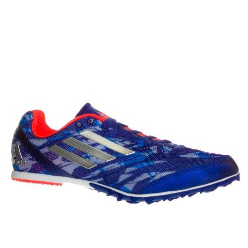 adidas, Scarpe da corsa uomo Blu blu Blu (blu)