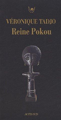 Reine Pokou : Concerto pour un sacrifice par Veronique Tadjo