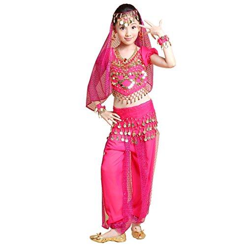 Best Dance Damen Morgenmantel, (Arabian Outfits Nights)