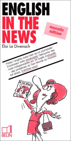 English in the news. Editions 1997