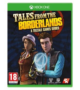 Tales from the Borderlands - A Telltale Game Series Complete Edition