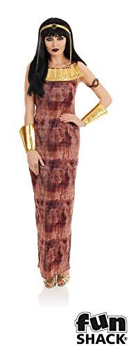 - Adult Kostüm - Klein - 36-38 (Fun Kostüme Für Frauen)