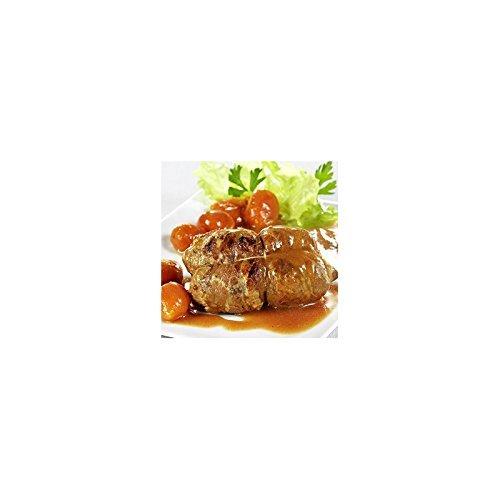 Le Gourmet Pro - Paupiette De Veau Au Jus Xérès & Estragon - Pour 1 Personne