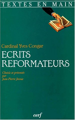 Ecrits réformateurs